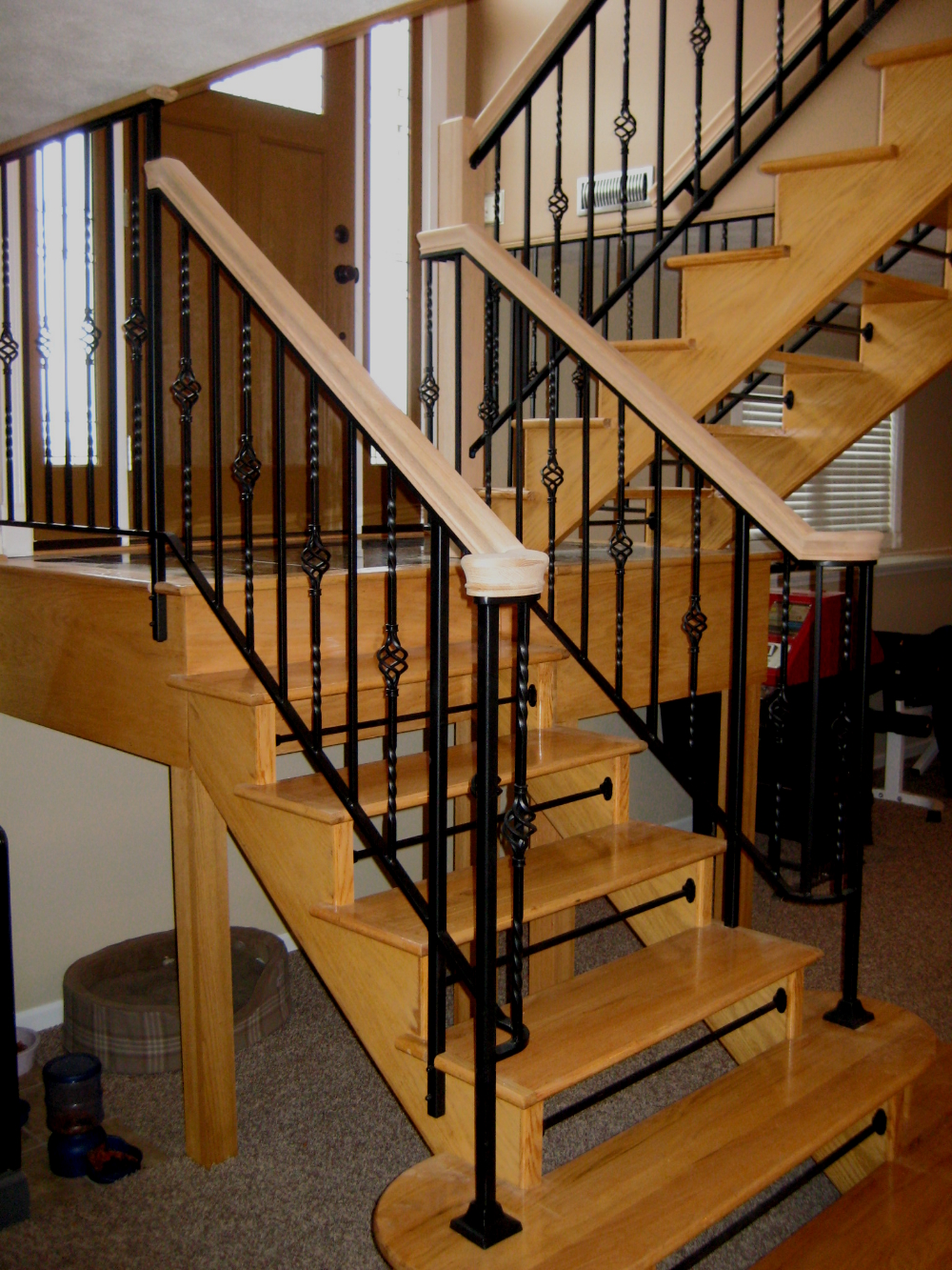 1000 Images About Balustrades On Pinterest Stair