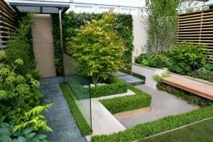 Nenechte svou zahradu chátrat